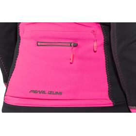 PEARL iZUMi Elite Escape Naiset takki , vaaleanpunainen/musta